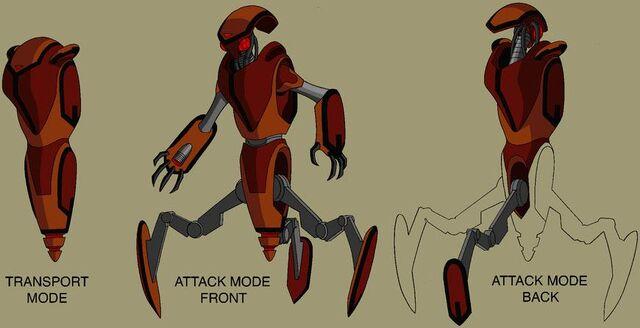 File:Ben 10 Attack robot design by Devilpig.jpg