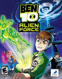Alien Force game