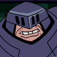 Morton character