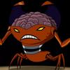 Cerebrocrustacean Actor