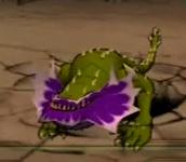 Thornhound Agressor