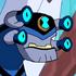 Big bug character