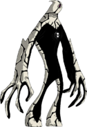 Ghostfreak+Upgrade
