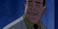 Dr. Pervis