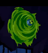 Goop Omnitrix symbol