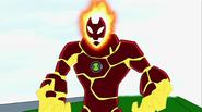 Heatblast UA2