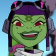 Attea character