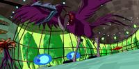 Omnivoracious (Nemetrix Alien)/Gallery