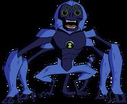 Happy spidermonkey