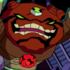 Gravattack character