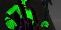 Fusion Hex