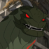 Humungousaur alpha character
