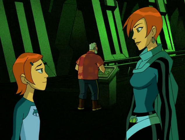 File:Gwen Future Gwen and Future Max.png