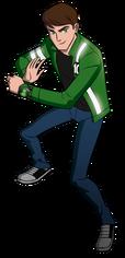 Ben10 Profile
