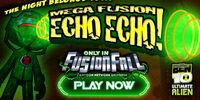 Fusion Echo Echo