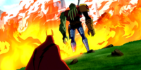 Vengeance of Vilgax: Part 2/Gallery
