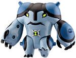 Ultimate Cannonbolt toy 2