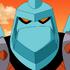 Diamondhead mad character