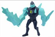 Ua-af diamondhead toy