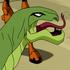 Komodo character