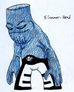 47 Slammer Head by JakRabbit96
