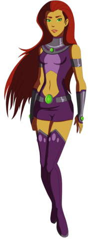 File:Young justice starfire by amtmodollas-d51ouay.png