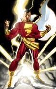 Captain Shazam