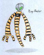 Ring Master by JakRabbit96