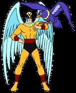 Birdman by fagian