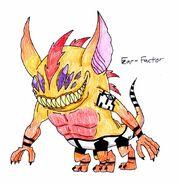 Fear Factor by JakRabbit96