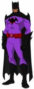 Captain Dark