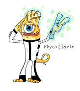 PhycicClopse by JakRabbit96