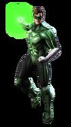 Injustice Green Lantern
