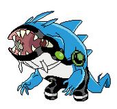 Shockspitt Guana