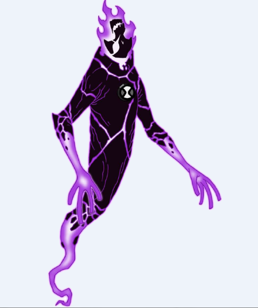 Ultimate Ghostfreak (Jake 10)   Ben 10 Fan Fiction Wiki   FANDOM ...