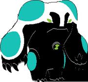 Alien XLRBolt
