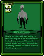 Trading Cards UH (Flex)