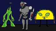 Alien vs preditron