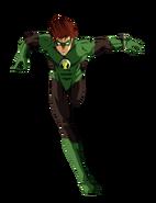 Ben 10 green lantern ben by jancokasujaran-d46dgwq