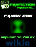 New Fanon Con Logo
