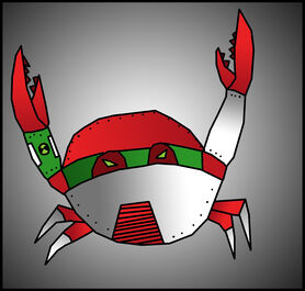 Crabhead