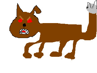 Ultimate Ghostly Bark