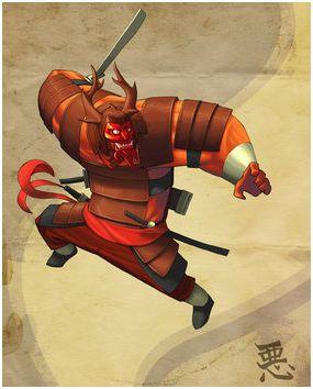File:Demon Samurai.jpg