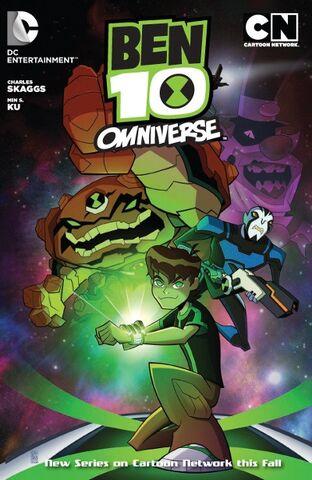 File:400px-Ben10 Omniverse Comic.jpg