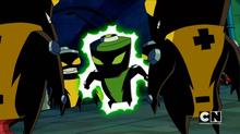 Buzzshock And Megas