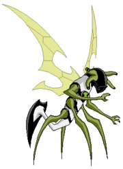 Measstinkfly