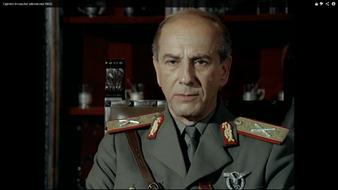 Antonescu in Oglinda
