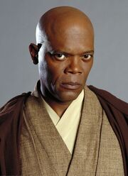 Harrybo depicted by Samuel L. Jackson