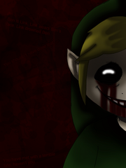Ben drowned by pitimy-d325oj2