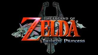 Queen Rutela's Theme - The Legend of Zelda Twilight Princess Music Extended